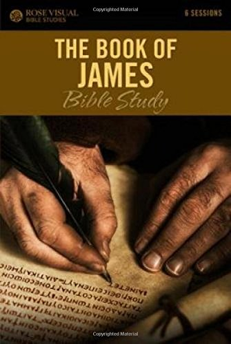 Study: Rvbs Book of James