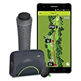Product review for Sky Golf GameTracker 2 GPS Booster / RFID Sensor with AutoSwing Detection