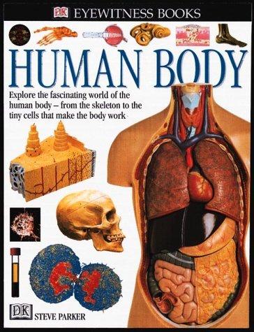 Human pdf the body book