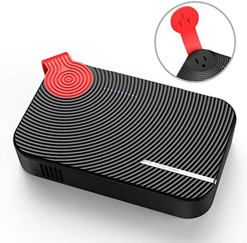 Outlet Portable Charger Battery Pack product image
