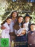 Dr. Quinn - Ärztin aus Leidenschaft: Die komplette vierte Staffel [7 DVDs]