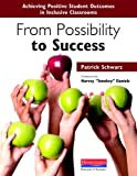 From Possibility to Success, Patrick Schwarz, 0325046689