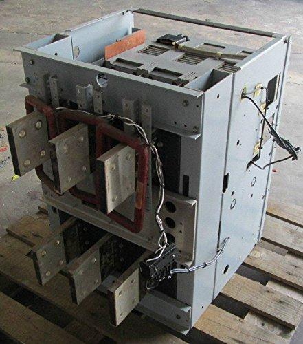 GE PowerBreak TCVVF9640E1 4000 Amp LIG Breaker DO General Electric Power Break