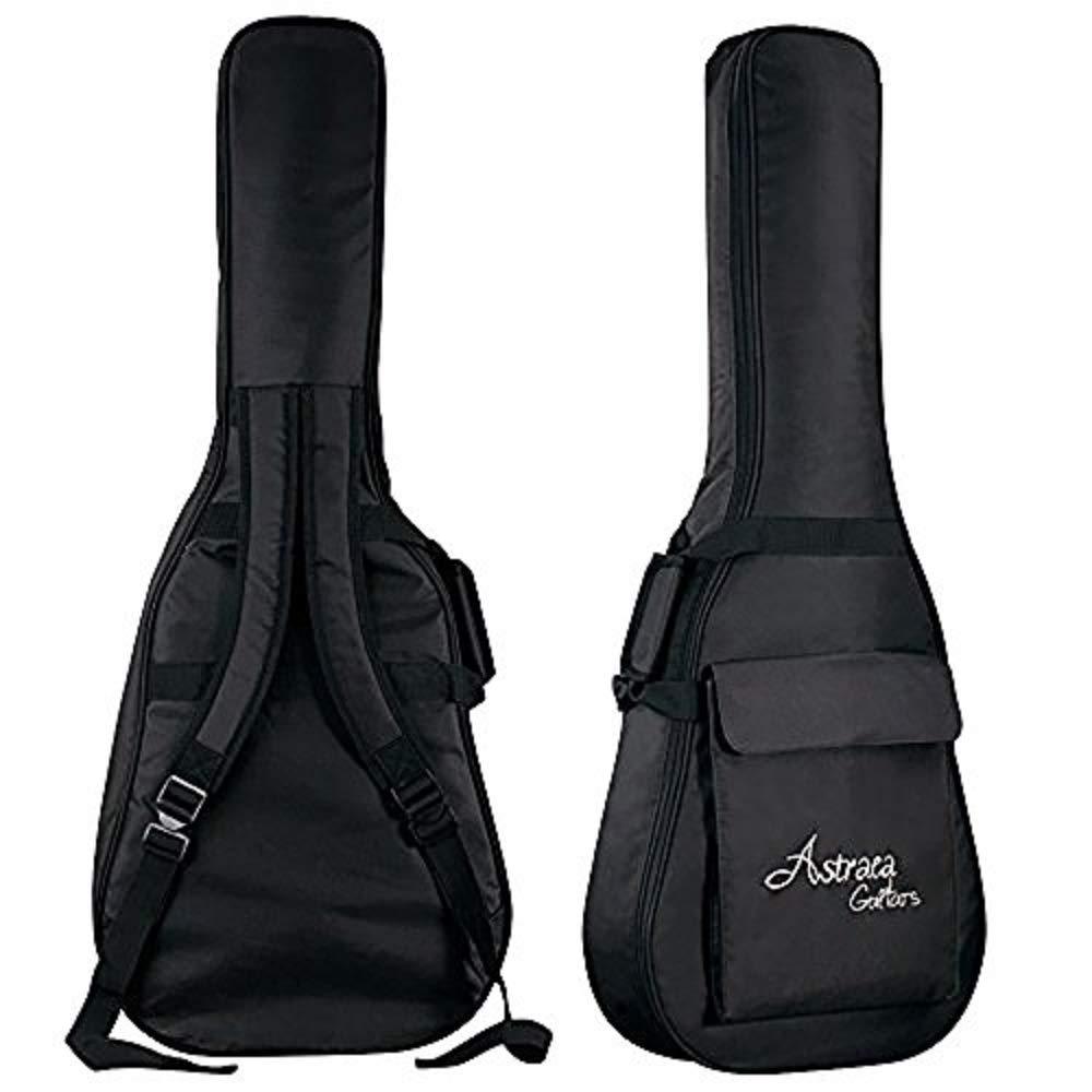 Funda para guitarra, de tejido Oxford denso de nailon, bolsa ...