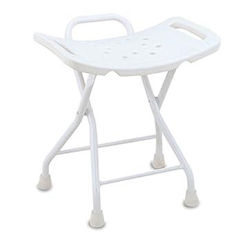 Amazon.de: Senioren Bad Stuhl Dusche Stuhl Bad Stuhl ...