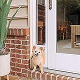 PetSafe Sliding Glass Cat and Dog Door Insert