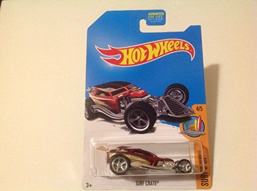 How to buy the best datsun hot wheels super treasure hunt?