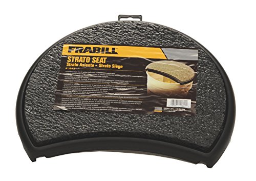 Frabill Strato Bucket Seat (Seats Fishing Ice)