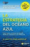 La estrategia del océano azul: Crear nuevos