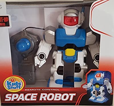 Remote Controlled Space Robot