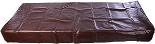 GOTOTOP 8ft Housse de Table de Billard Protection Etanche Antipoussière 245x140x20cm