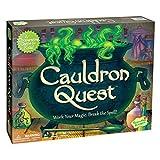 Peaceable Kingdom / Cauldron Quest Cooperative Game for Kids