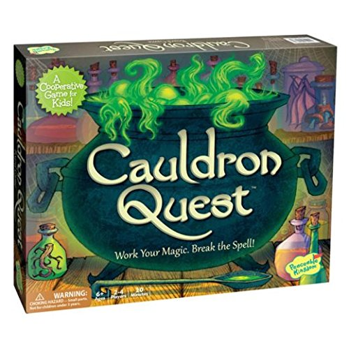 Quest Board Game - 8