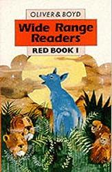 Wide Range Reader Red Book: Bk. 1