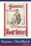 Women in the Third Reich, Matthew Stibbe, 0340761040