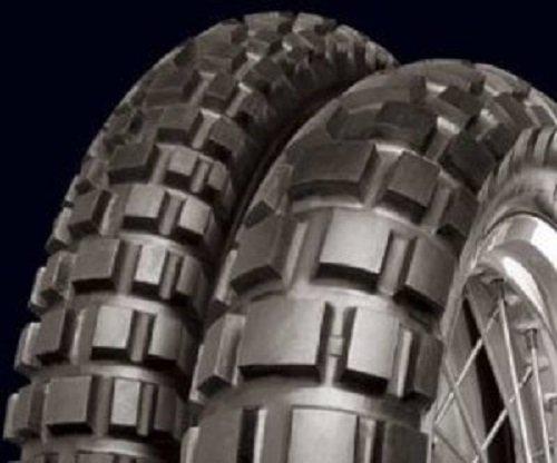 Continental Twinduro TKC80 Tire Rear 140/80-17 Q TL