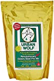 Urban Wolf Dog Food Mix - Dietary Base Mix - 3 Lb
