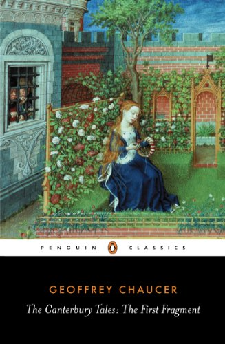 The Canterbury Tales: The First Fragment (Penguin Classics)
