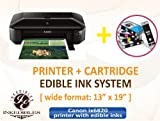 YummyInks ™ Brand: YummyInks ™ Brand: Canon iX6820 Bundled Printing System