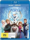 Frozen (3D Blu-ray / Blu-ray)