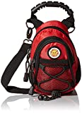 CMC Golf Sun Mini Daypack, Red For Sale