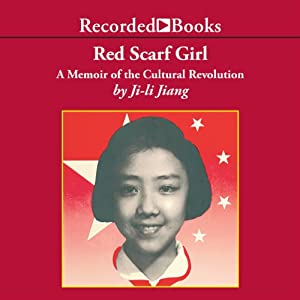Red Scarf Girl Audiobook