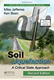 Soil Liquefaction: A Critical State Approach, Second Edition (Applied Geotechnics)