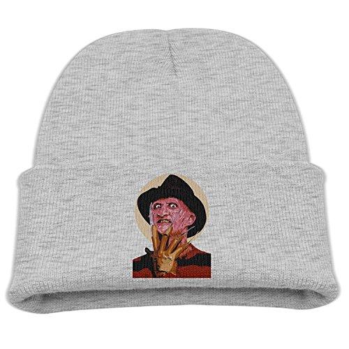 Winter Cap Freddy Krueger A Nightmare On Elm Street Fashion Kids -