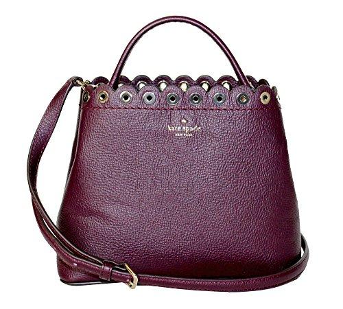 Kate Spade Purple Handbag - 7