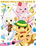 Animation - Amagi Brilliant Park Vol.5 [Japan LTD BD] KAXA-7205