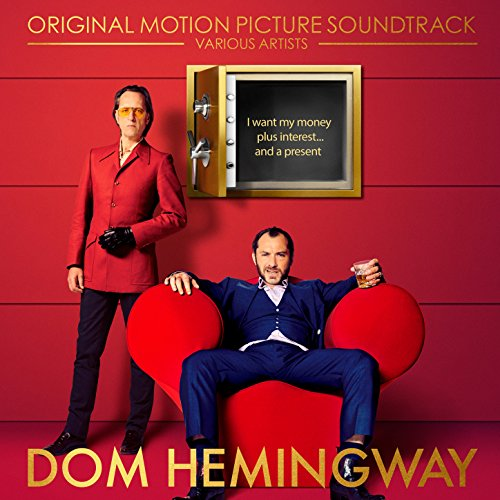 Dom Hemingway (2013) Movie Soundtrack