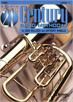 ,,ZIP,, Belwin 21st Century Band Method, Level 1: Tuba. Spotify Studio download costo hours