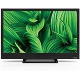 """Vizio D24HN-E1 24"""" Edge-Lit LED TV"""