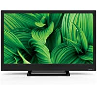 Vizio D24HN-E1 24' Edge-Lit LED TV