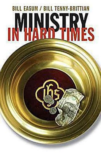 Download Ministry in Hard Times PDF