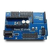 ITEAD Arduino Nano I/O Shield