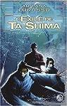 Ta-Shima, tome 2 : L'exilé de Ta-Shima par Lorusso