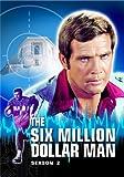 Six Million Dollar Man: The Complete Second Season
