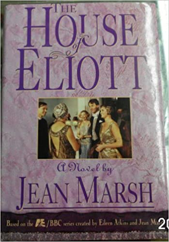 Book The House of Eliott