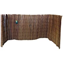 Willow Fence Screen, 5'H x 14'L