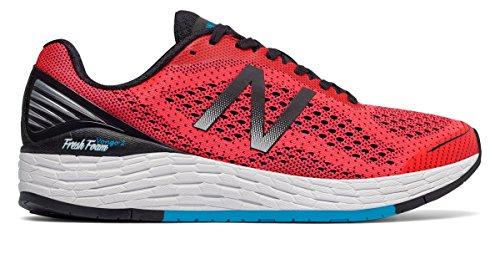 薄暗い交通渋滞ハンカチ(ニューバランス) New Balance 靴?シューズ レディースランニング Fresh Foam Vongo v2 Vivid Coral with Black ヴィヴィッド コーラル ブラック US 10.5 (27.5cm)