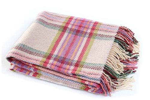- Wool Blanket 54