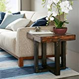 End Table Dayton/Chestnut
