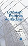 Lightweight Enterprise Architectures