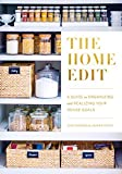 Book cover from The Home Edit: A Guide to Organizing and Realizing Your House Goals (Includes Refrigerator  Labels) by Clea Shearer