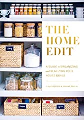 NEW YORK TIMES BESTSELLER • There's decorating, and then there's organizing. From the Instagram-sensation home experts (with a serious fan club that includes Reese Witherspoon, Gwyneth Paltrow, and Mindy Kaling), here is an accessible, room-b...