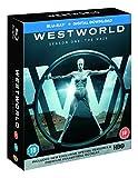 Westworld - Season 1 [includes Ultraviolet Digital Download]  [Blu-ray] [2016] [Region Free]