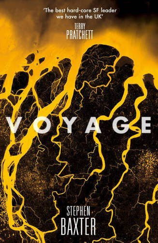 Voyage The NASA Trilogy by STEPHEN BAXTER 2015-11-05: Amazon.es: STEPHEN BAXTER: Libros