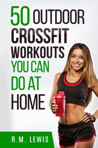 CrossFit Workouts You Can Home product image