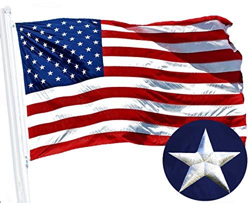 American Flag 12